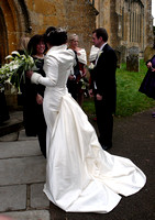 The Wedding, January 2011